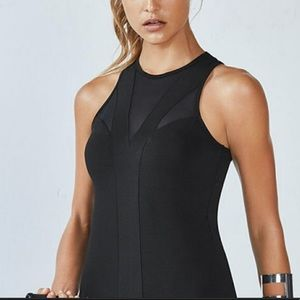 NWT Fabletics Jessie Tank - Med